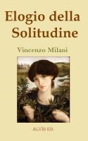 Cover for 'Elogio della Solitudine'