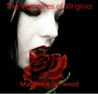 Cover for 'The Vampires of Virginia'