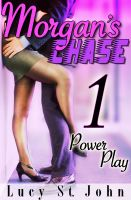 Cover for 'Morgan's Chase 1 (Power Play)'