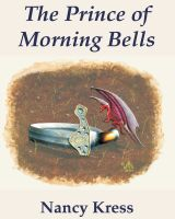 Cover for 'The Prince of Morning Bells'