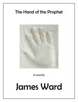 Cover for 'The Hand of the Prophet'
