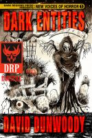 Cover for 'Dark Entities'
