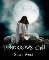 Cover for 'Tomorrows Child'