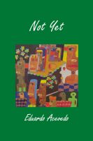 Cover for 'Not Yet'