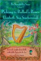 Cover for 'Picking the Ballad's Bones: Book Two of The Songkiller Saga'