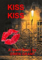 Cover for 'Kiss Kiss'