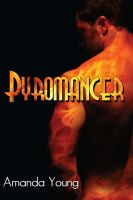 Cover for 'Pyromancer'