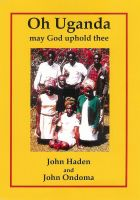 Cover for 'Oh Uganda, may God uphold thee'