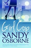Cover for 'Girl Cop'