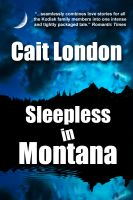 Cover for 'Sleepless in Montana'