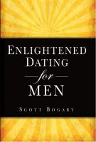 Cover for 'Enlightened Dating for Men'