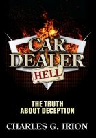 Cover for 'Car Dealer Hell'