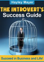 Cover for 'The Introvert's Success Guide'