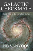 Cover for 'Galactic Checkmate'