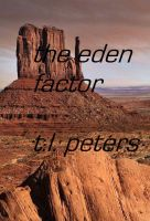 Cover for 'The Eden Factor'
