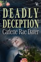 Cover for 'Deadly Deception'