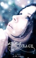 Cover for 'Saving Grace'