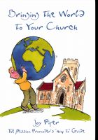 Cover for 'Bringing the World to Your Church'