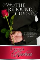 Cover for 'The Rebound Guy'