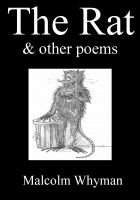 Cover for 'The Rat and Other Poems'