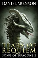 Cover for 'Tears of Requiem (Song of Dragons 2)'