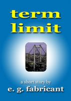 Cover for 'Term Limit'