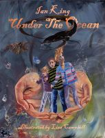 Cover for 'Under The Ocean'