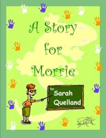 A Story for Morrie cover