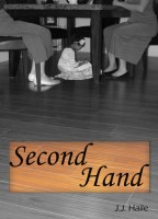 Cover for 'Second Hand'
