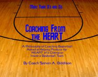 Cover for 'Coaching From the HEART'