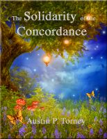 Cover for 'The Solidarity of the Concordance'