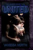 Cover for 'The Ushers Book Two: United'