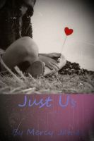 Cover for 'Just Us'