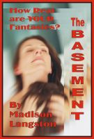 Cover for 'The Basement'