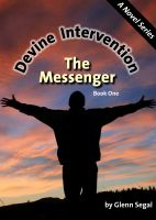 Cover for 'Devine Intervention: The Messenger'
