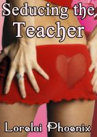 Cover for 'Seducing the Teacher'