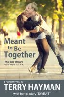 Cover for 'Meant to Be Together'