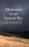 Cover for 'Memories of an Eastern Sky'