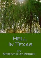 Cover for 'Hell In Texas'
