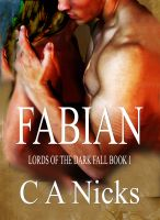 Cover for 'Lords Of The Dark Fall, Fabian'