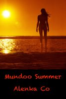 Cover for 'Mundoo Summer'