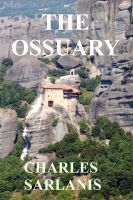 Cover for 'The Ossuary'
