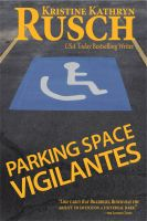 Cover for 'Parking Space Vigilantes'