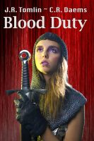 Cover for 'Blood Duty'