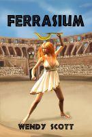 Cover for 'Ferrasium.'