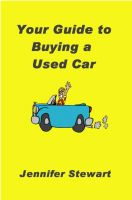 Cover for 'Your Guide to Buying a Used Car'