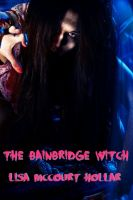 Cover for 'The Bainbridge Witch'