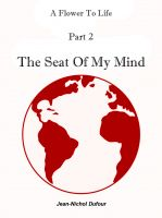Cover for 'The Seat Of My Mind'