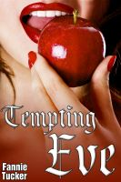 Cover for 'Tempting Eve (Virgin MFM Menage Erotica)'