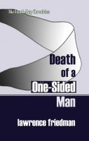 Cover for 'Death of a One-Sided Man'